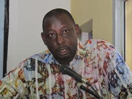 Aziz Diop, S.Ex. CNOSCG