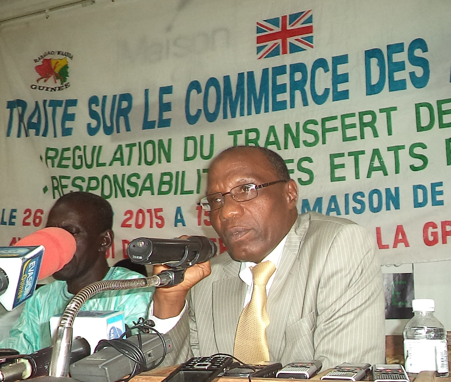 Crédit photo: kaloumpresse.com